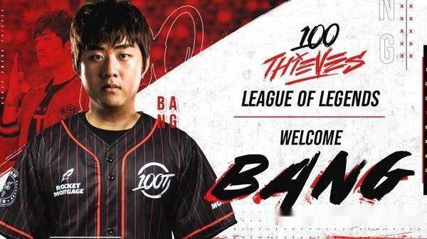 专访Bang:我们三个韩国人游戏里只说英语